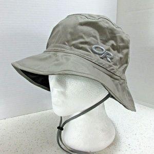 OUTDOOR RESEARCH Bucket Hat L Lightweight Green